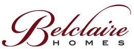 Belclaire Homes Logo
