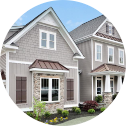 New Home Builder in Chesterfield and Hanover VA