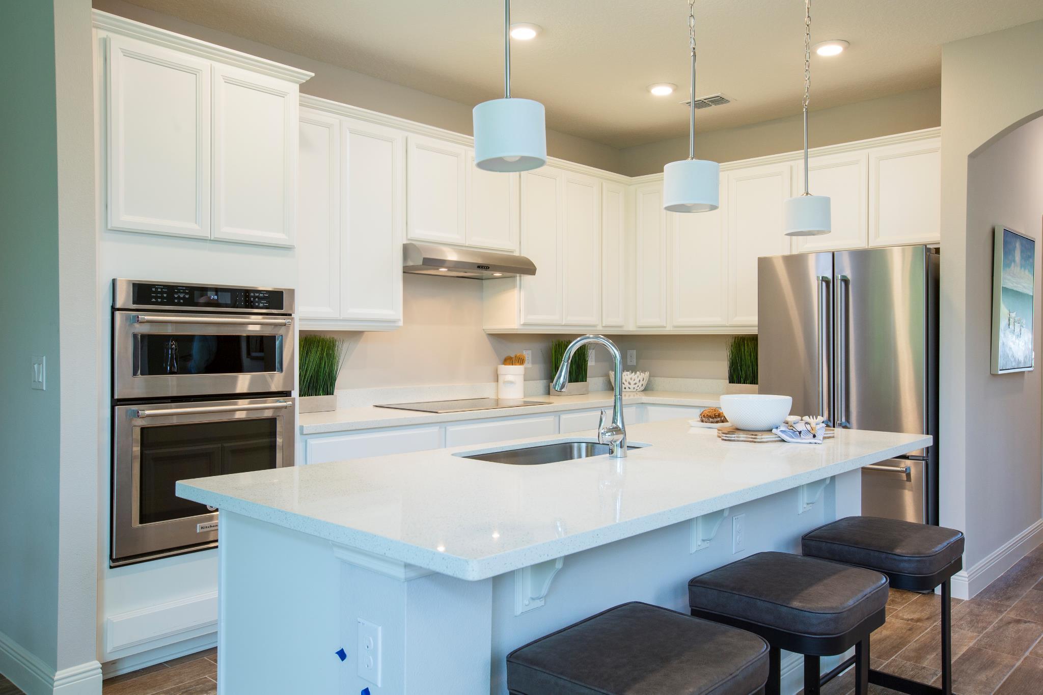Egrets Landing | Holiday Builders