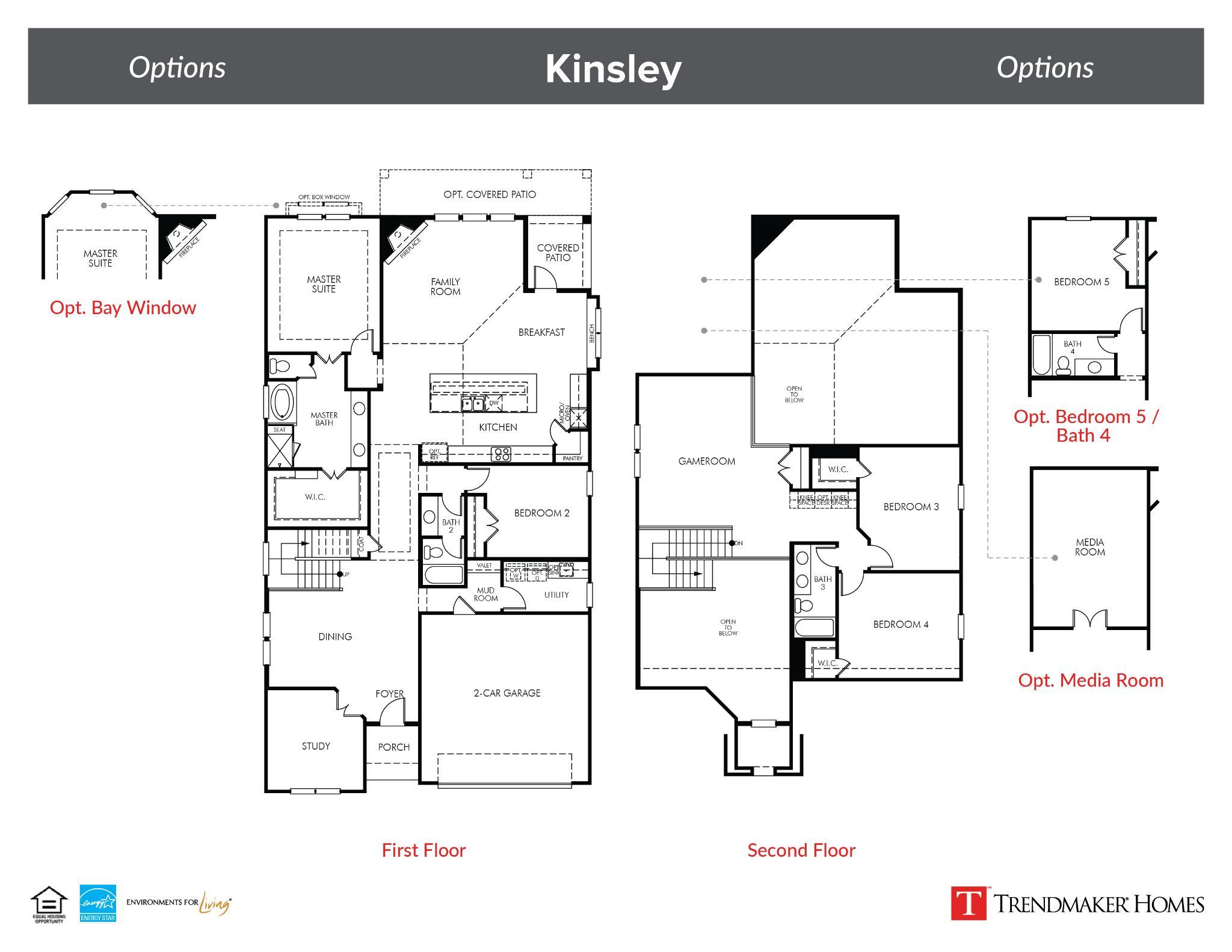 Kinsley - Parks at Legacy