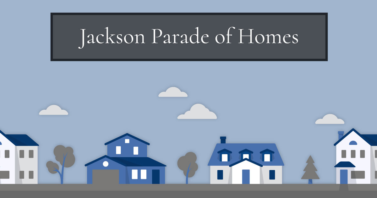 Jackson Parade of Homes for Norfolk Homes