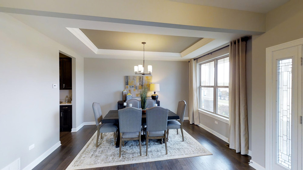 Stonebridge New Home Community In Hawthorn Woods Il