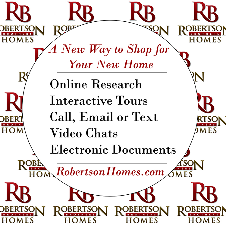 Details on how to shop for a home online