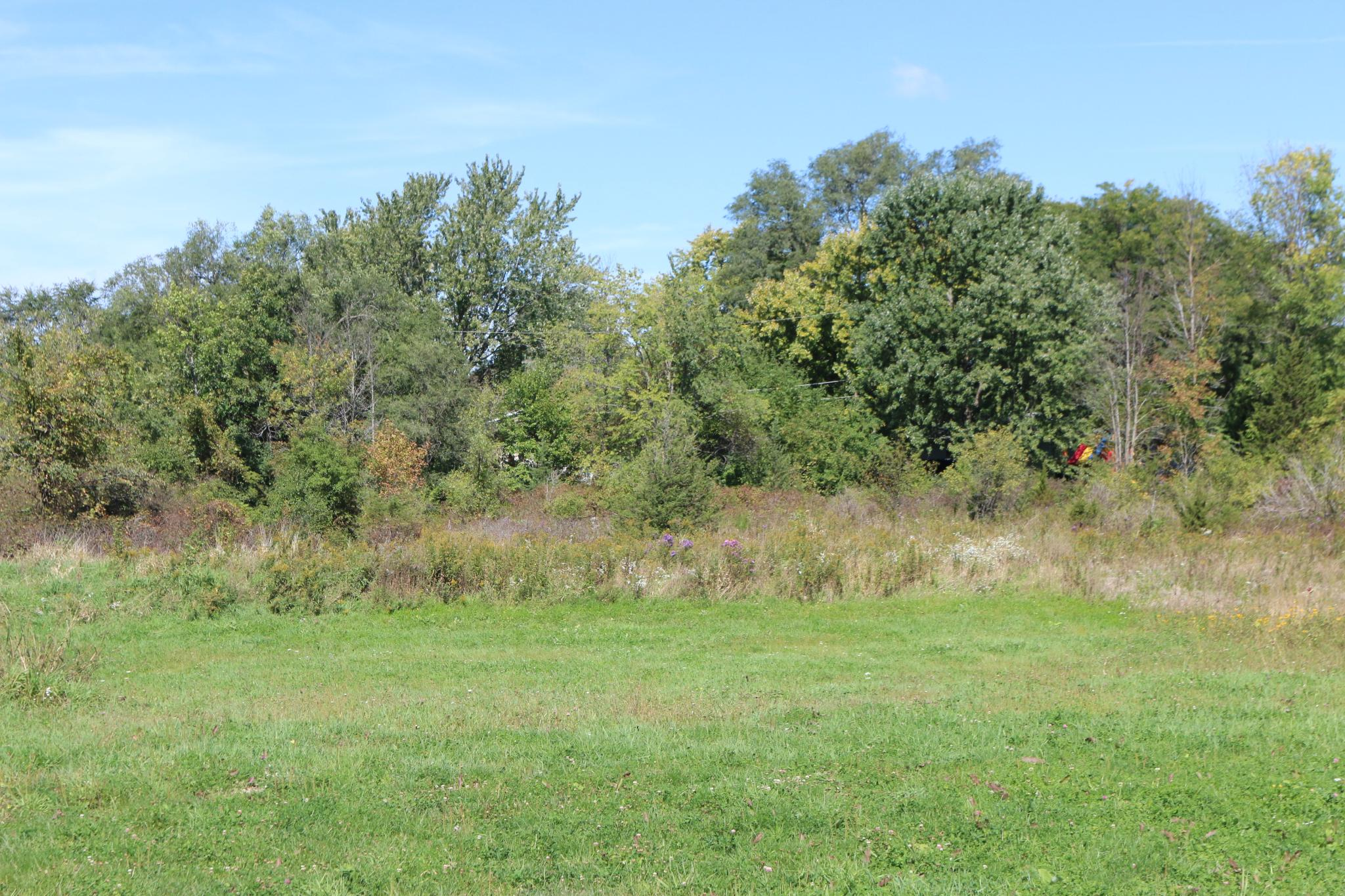 Christman Park New Home Community In Menomonee Falls