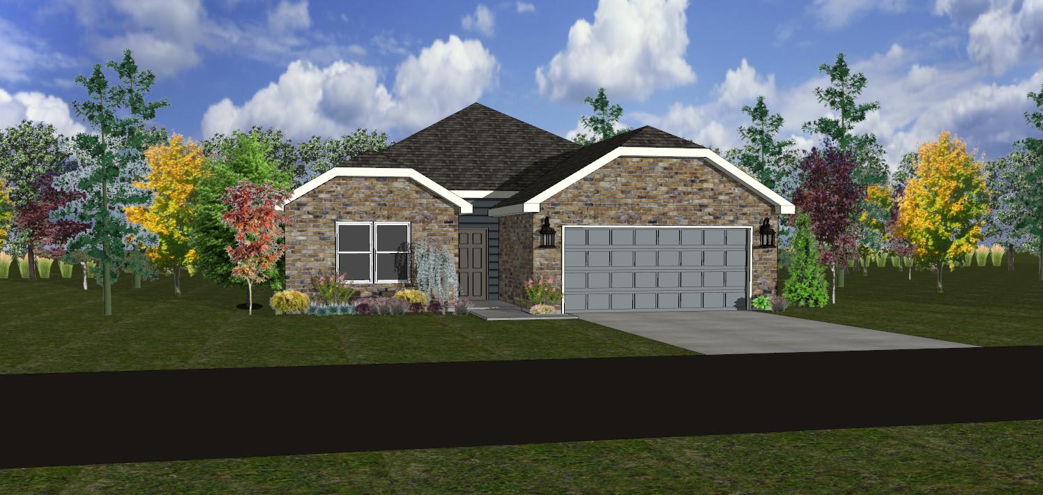 the freedom floor plan okc home builder authentic custom homes. Black Bedroom Furniture Sets. Home Design Ideas