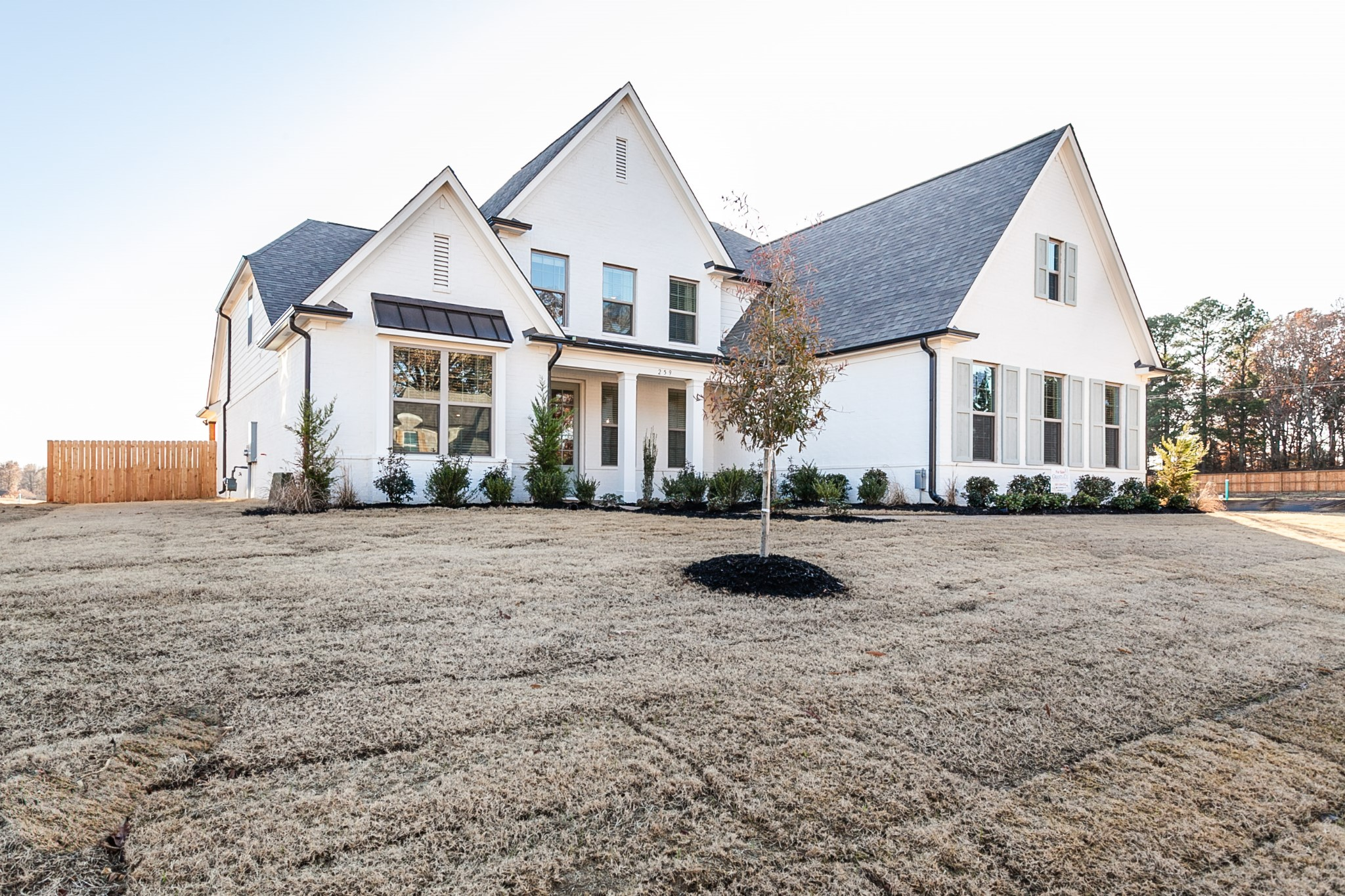 Bentley New Home Builders Memphis Grant Amp Co