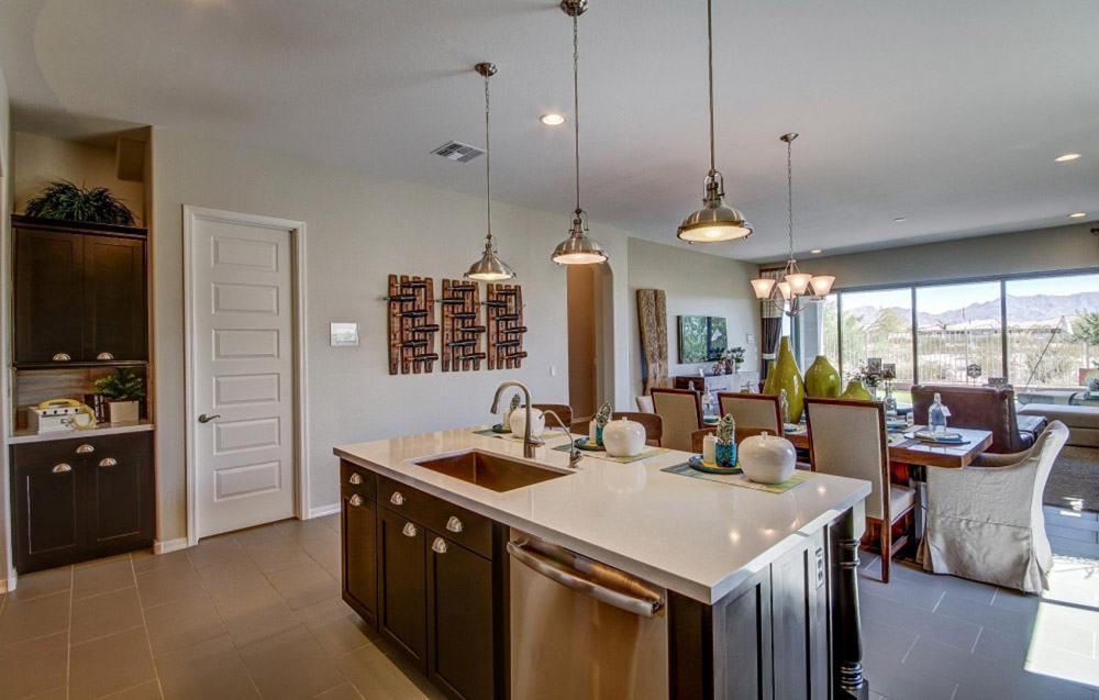 The Jacobs New Home Floor Plan William Ryan Homes