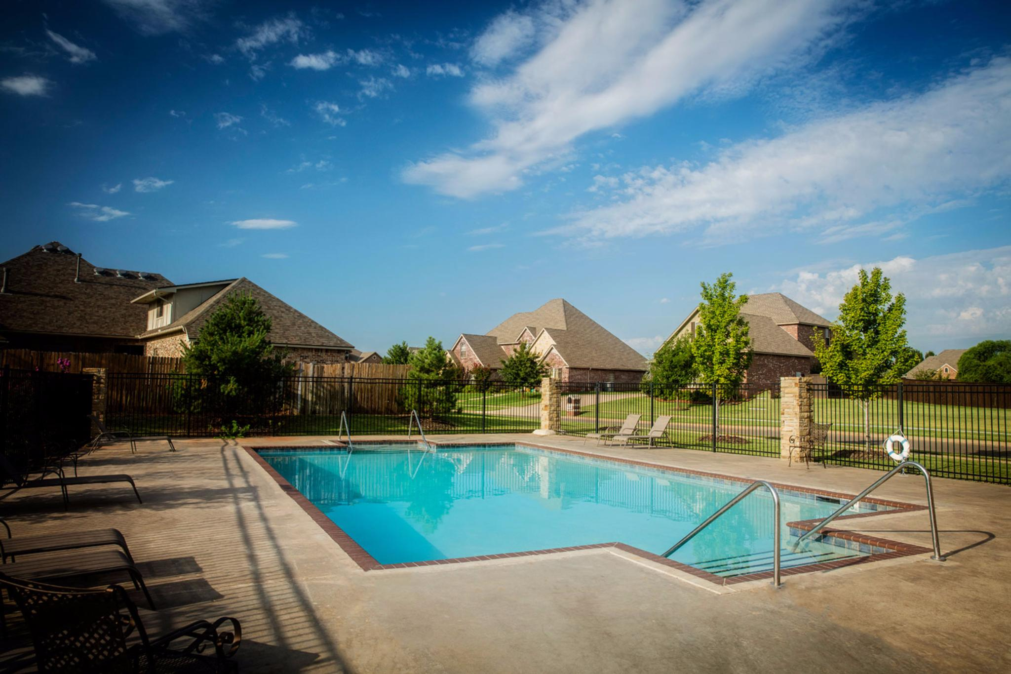 Marvelous New Homes For Sale In Edmond Deer Creek Ok Ideal Homes Home Interior And Landscaping Ologienasavecom
