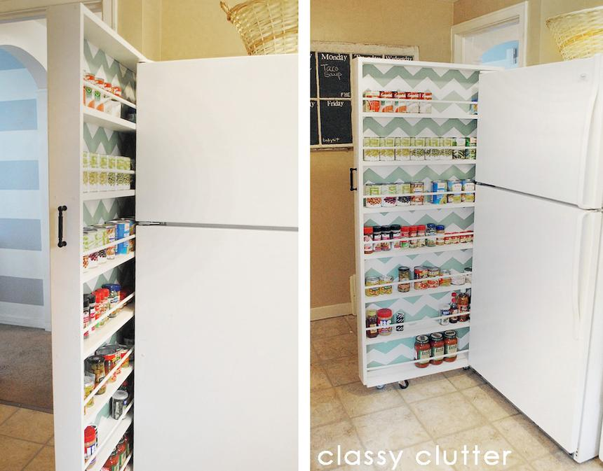 6 Sneaky Storage Ideas To Hide Your Clutter In Plain Sight