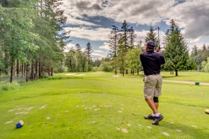 Four! The Camas Meadows Golf Club