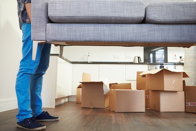 Moving, First-time homebuyer, move-up homebuyer, downsizing