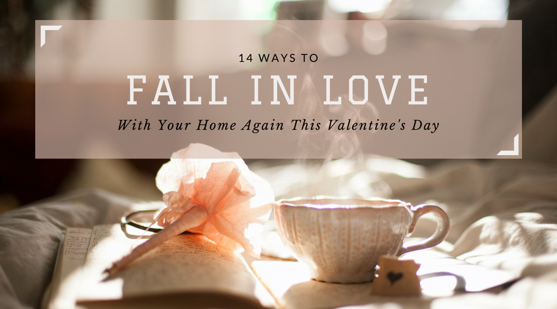 14 ways_fall in love with your home