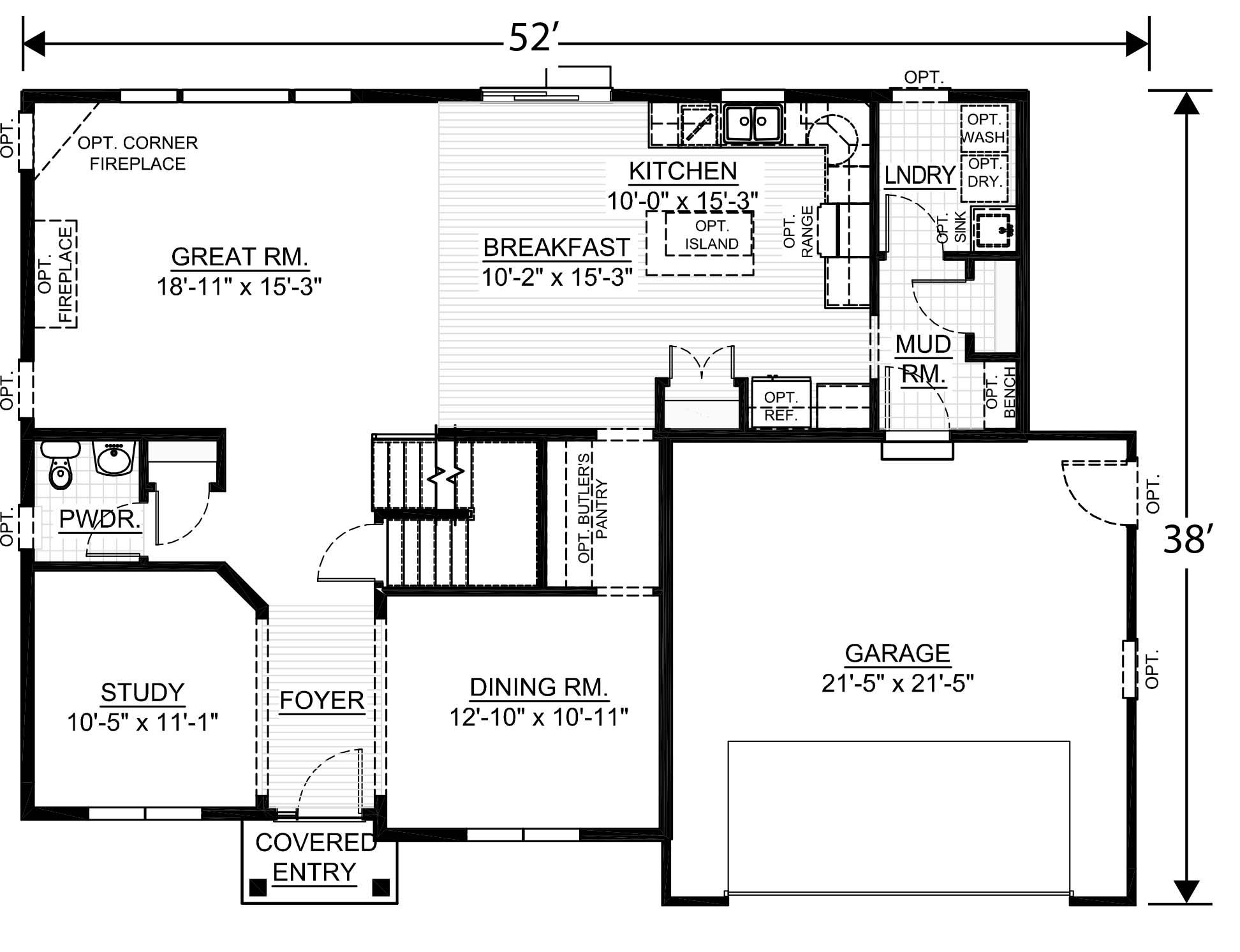 The Glenwood on edgewater house plans, whispering pines house plans, boca raton house plans, little river house plans, new york house plans, bartram springs house plans, ocean house plans,