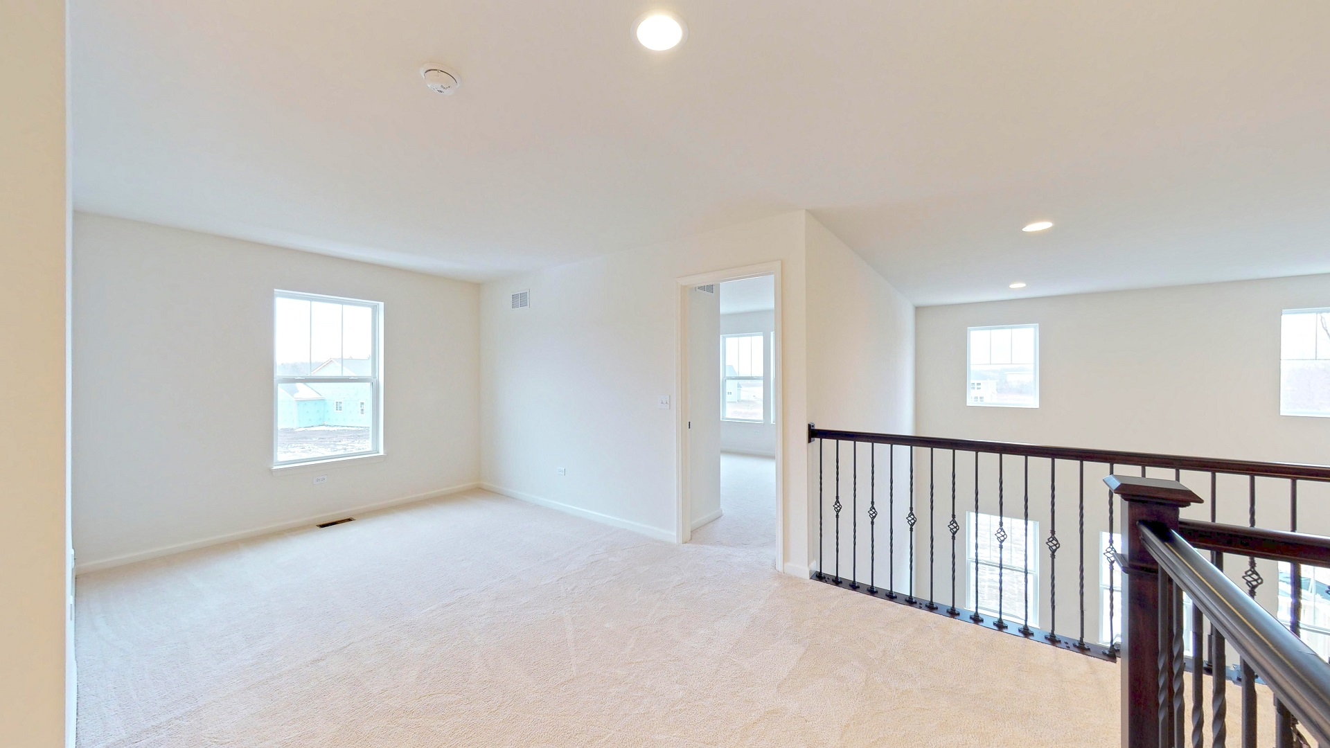 Jensen II | New Home Floor Plan | William Ryan Homes