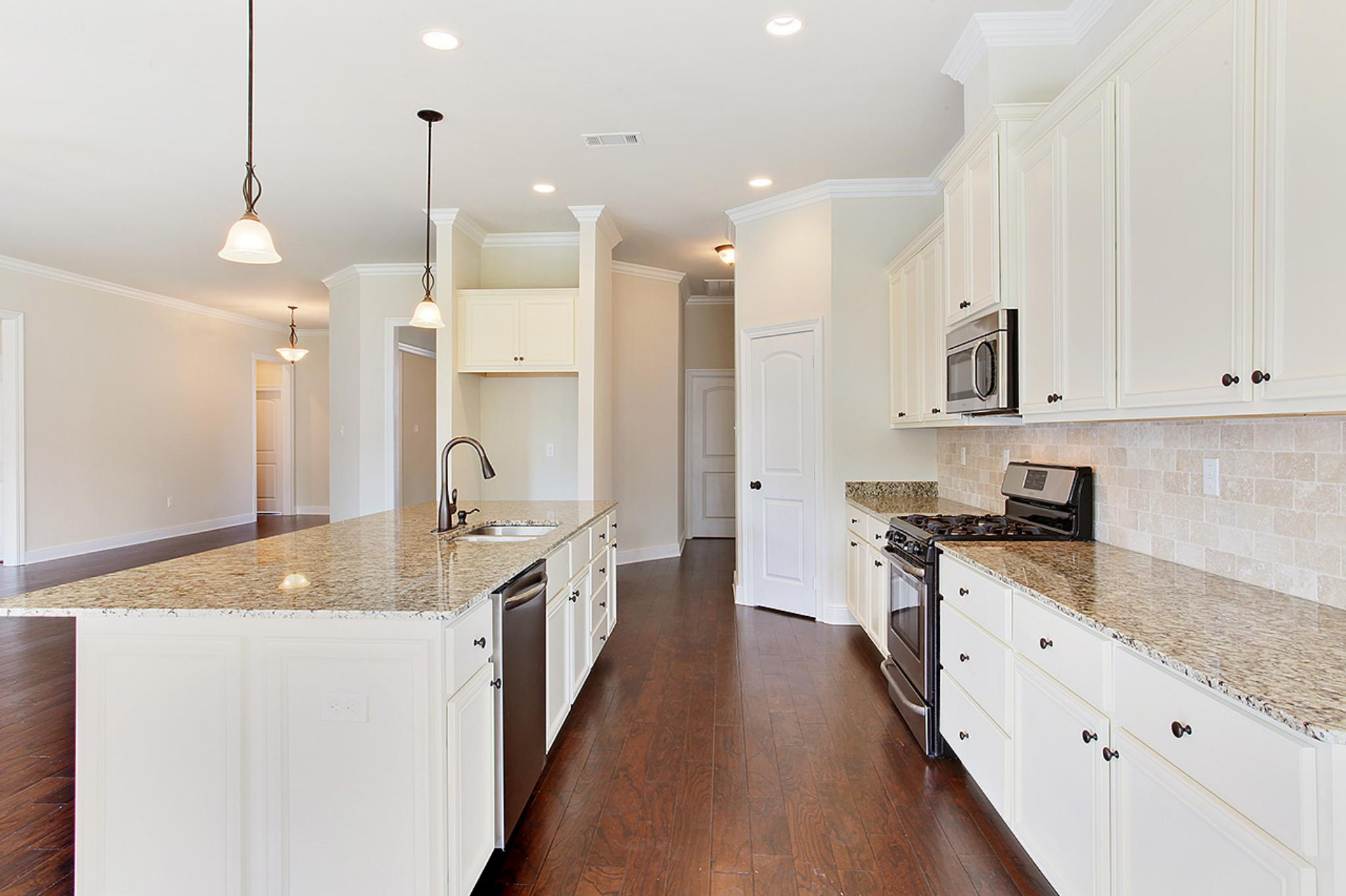 Sunrise Homes | New Homes New Orleans | Baton Rouge Home Builders