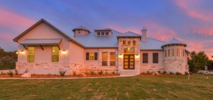 San Antonio Custom Home Builders