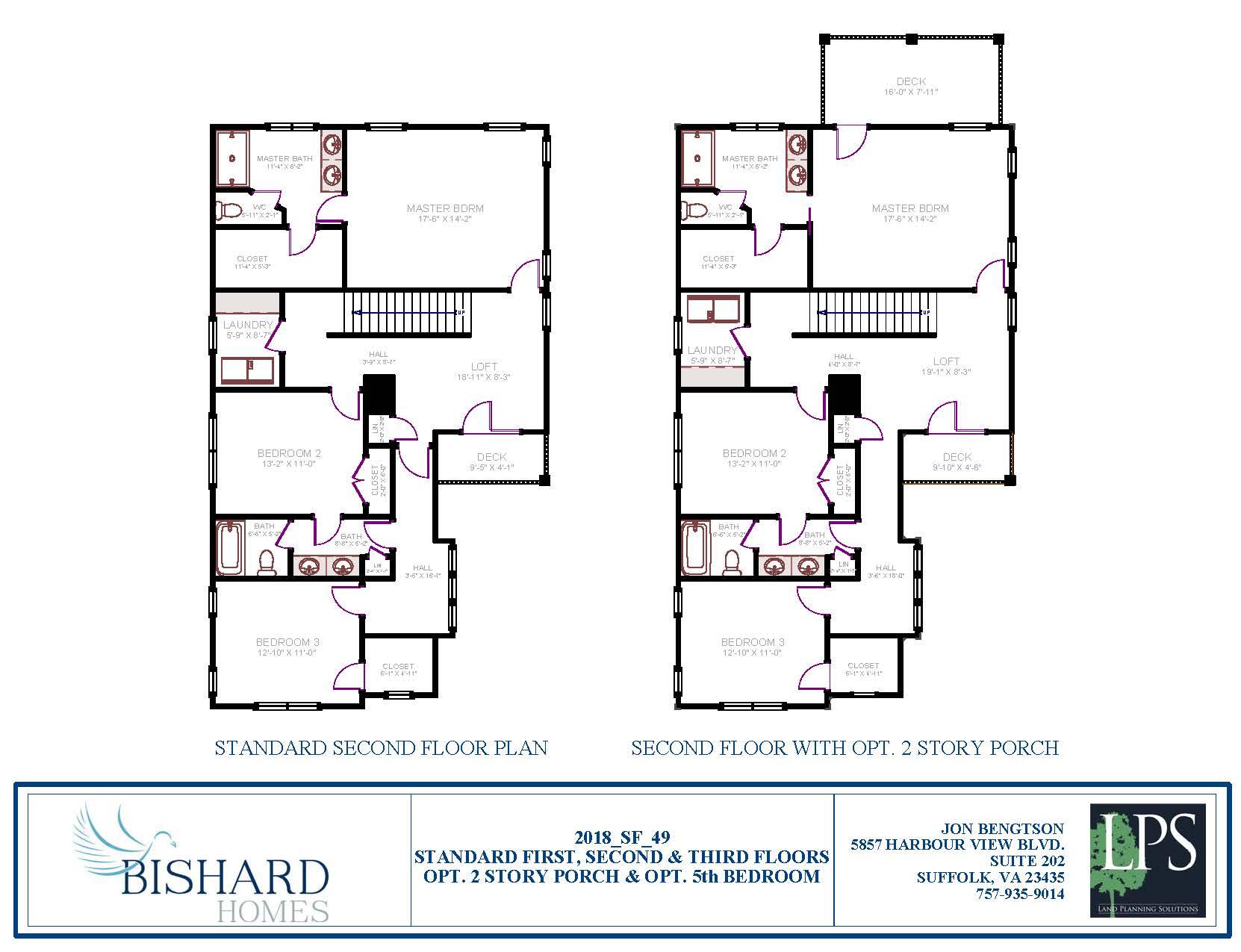 8104 Atlantic Avenue B New Home In Virginia Beach Va