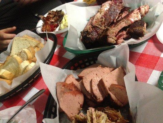 Oklahoma City BBQ
