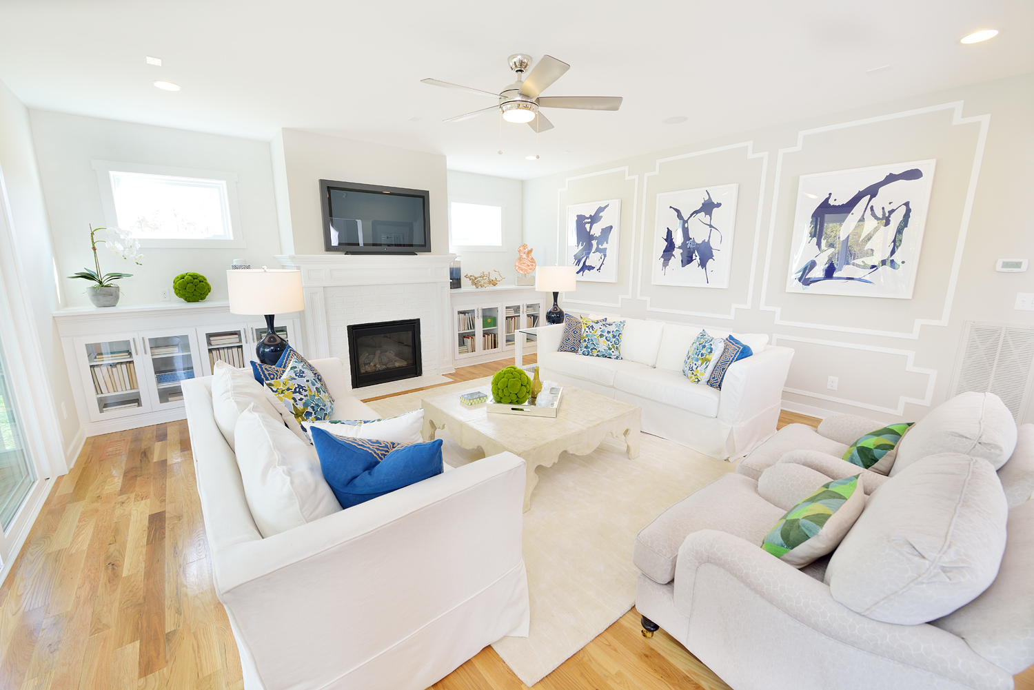 New Home Photo Gallery | Terramor Homes