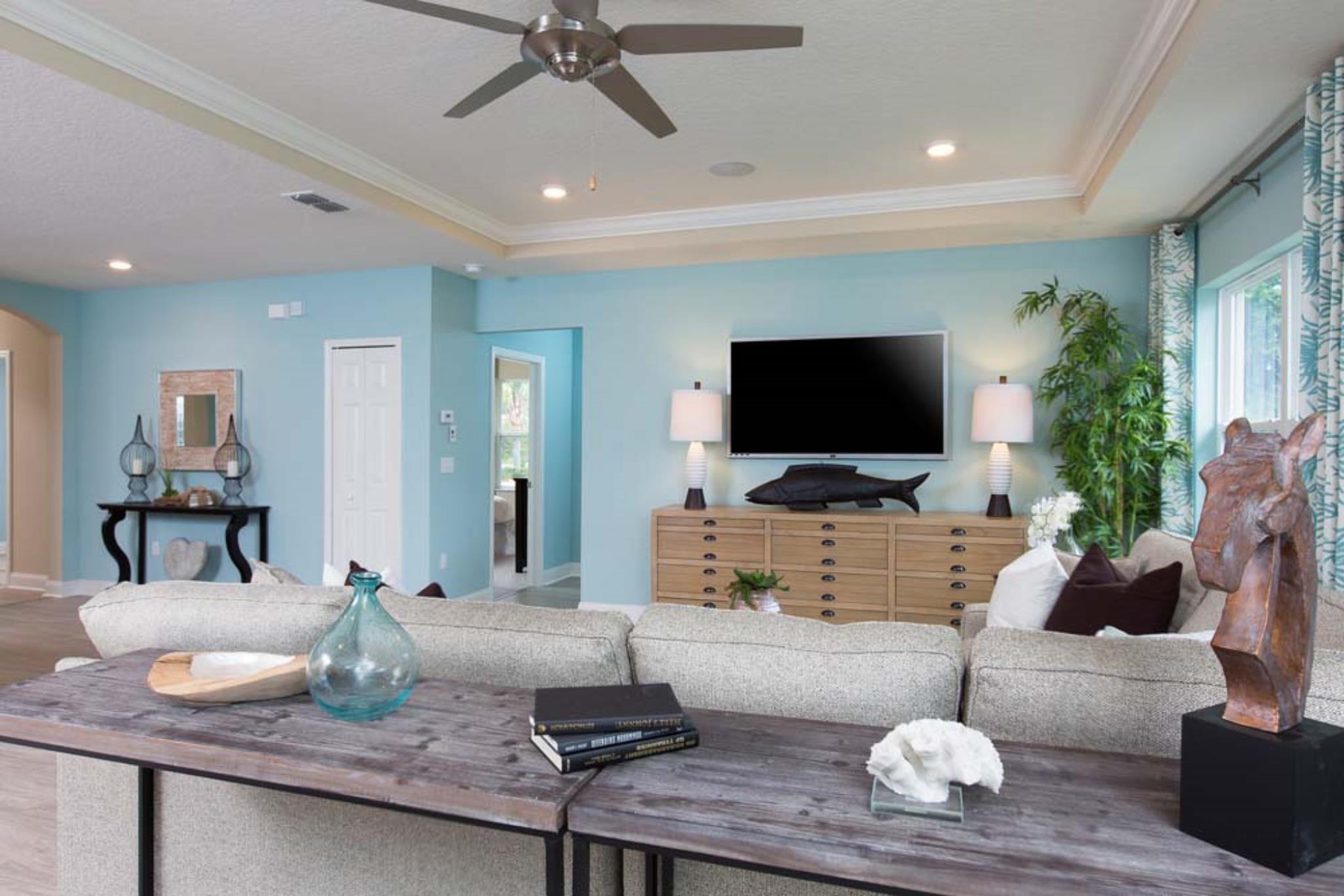 Palm Coast | Holiday Builders