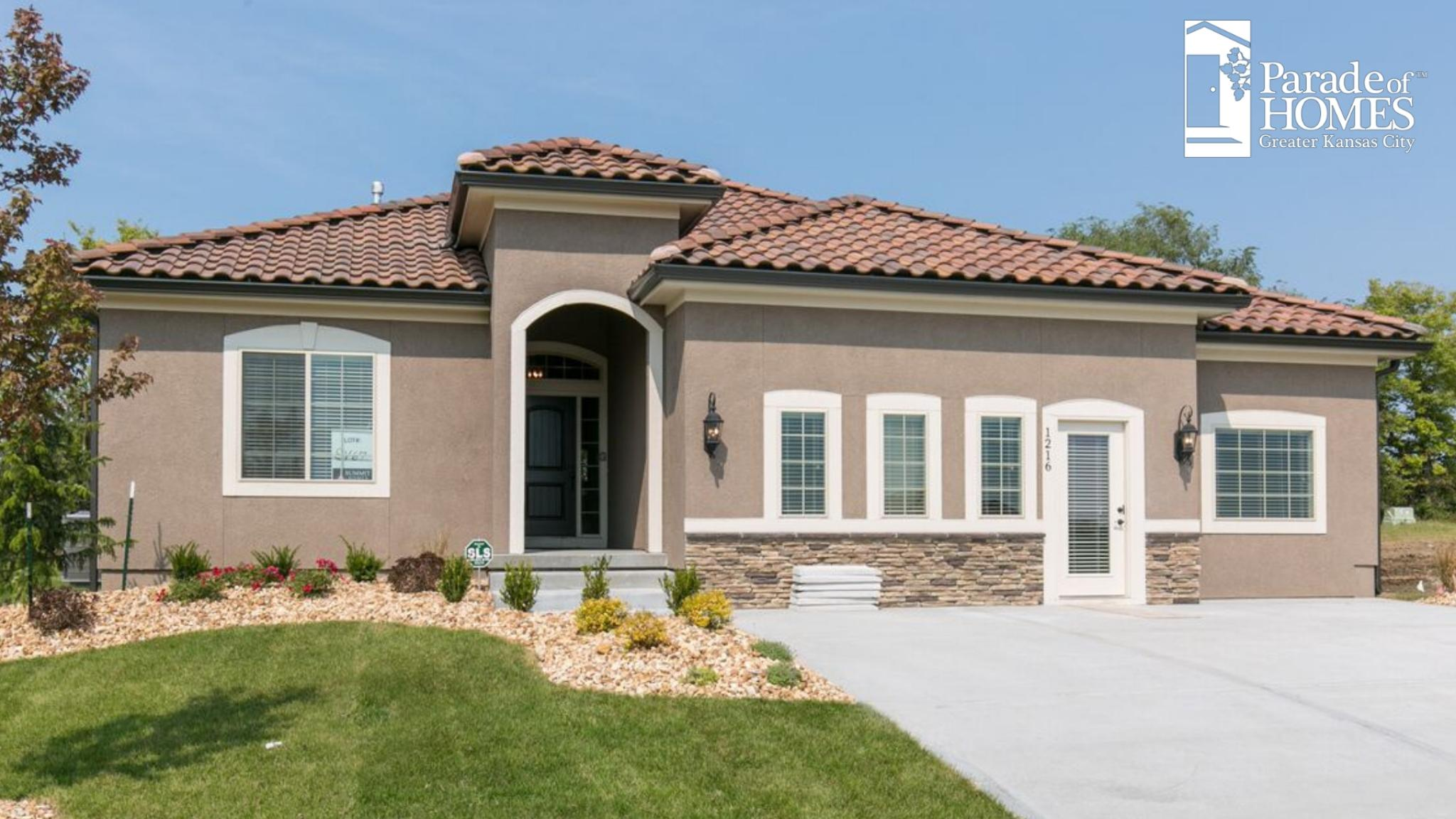 Villas of Parkwood | New Homes in Lee's Summit | Summit Homes KC on