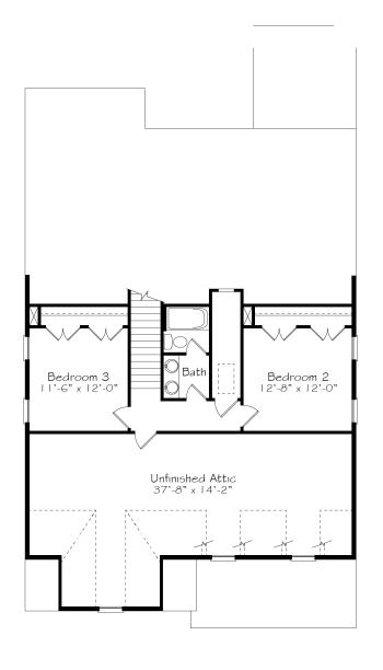Beau A - Second Floor