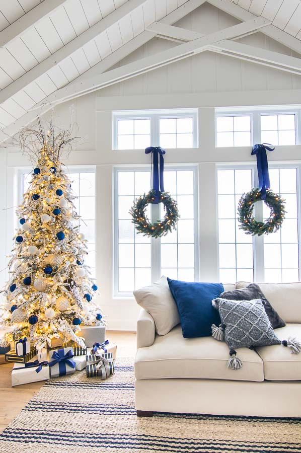 Navy Interior Design Christmas 2020 Decorating Trends for Your New Home