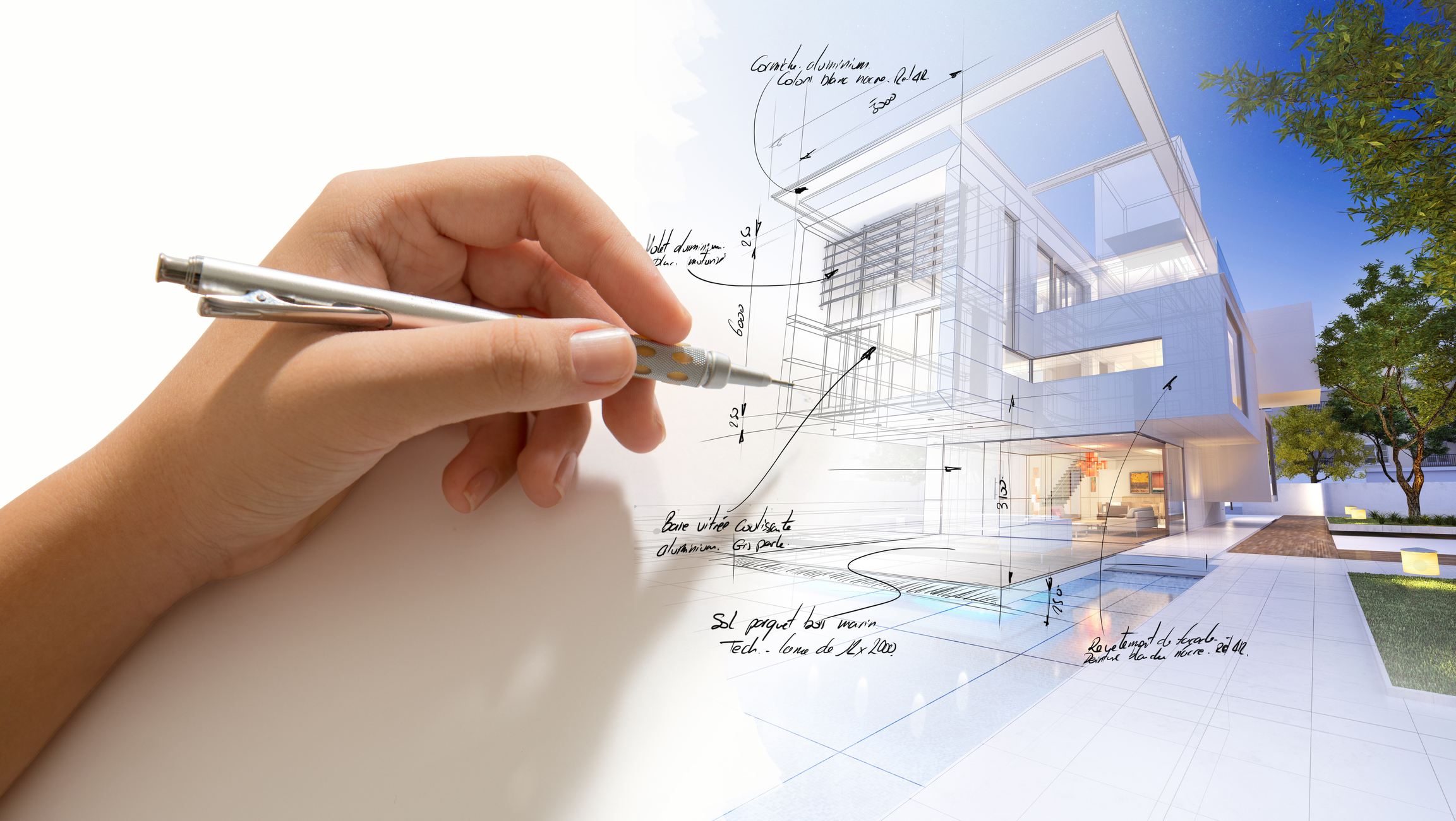 Designing Your Home With Construction Financing In Mind