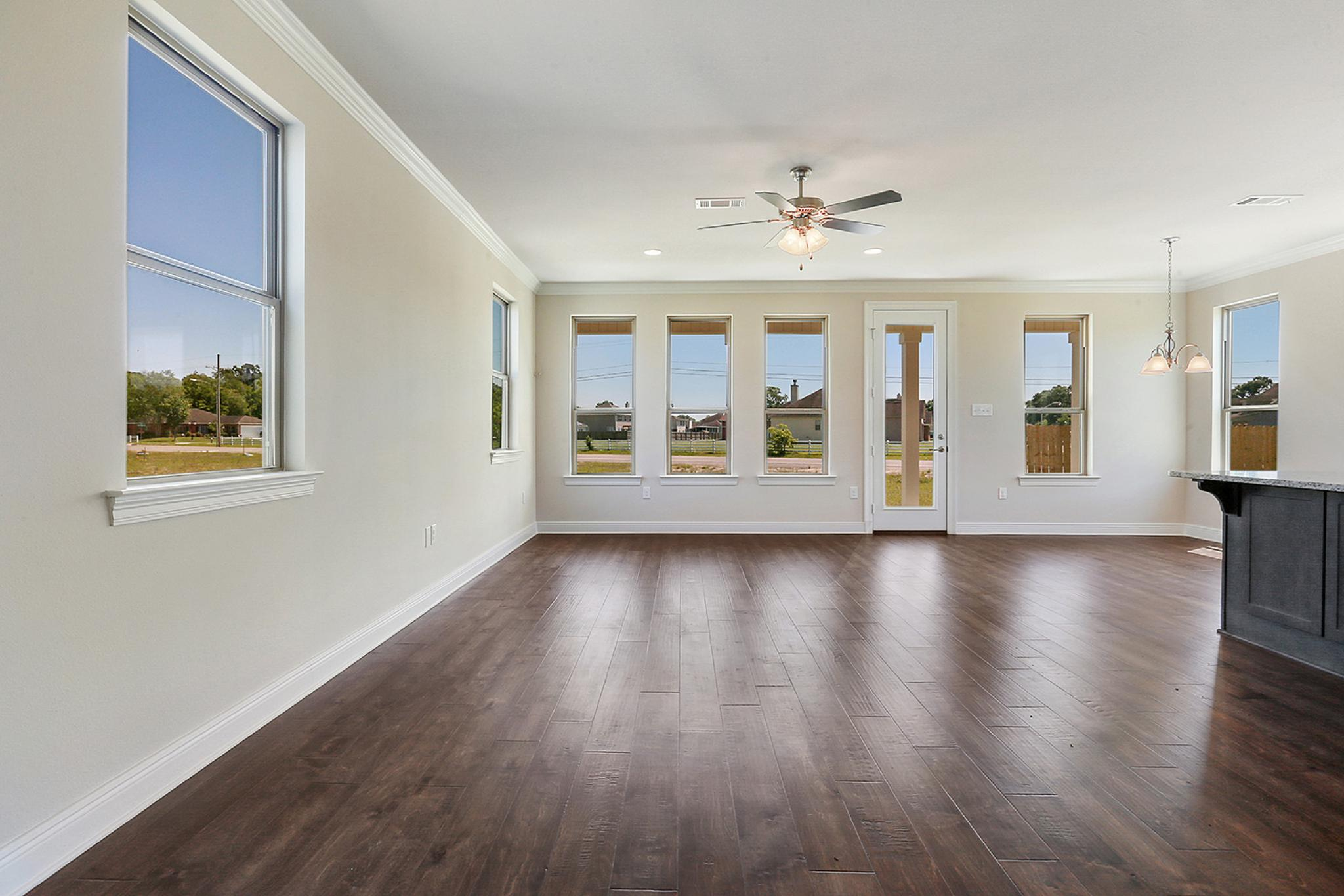 9583 Catalpa Loop | New Home Waggaman, LA | Sunrise Homes