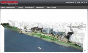 The Waterfront - Development Plan