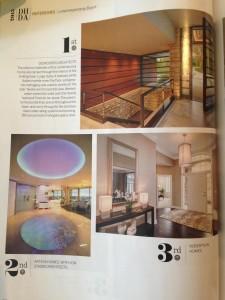 Detroit Home Design Award Winner Robertson Homes