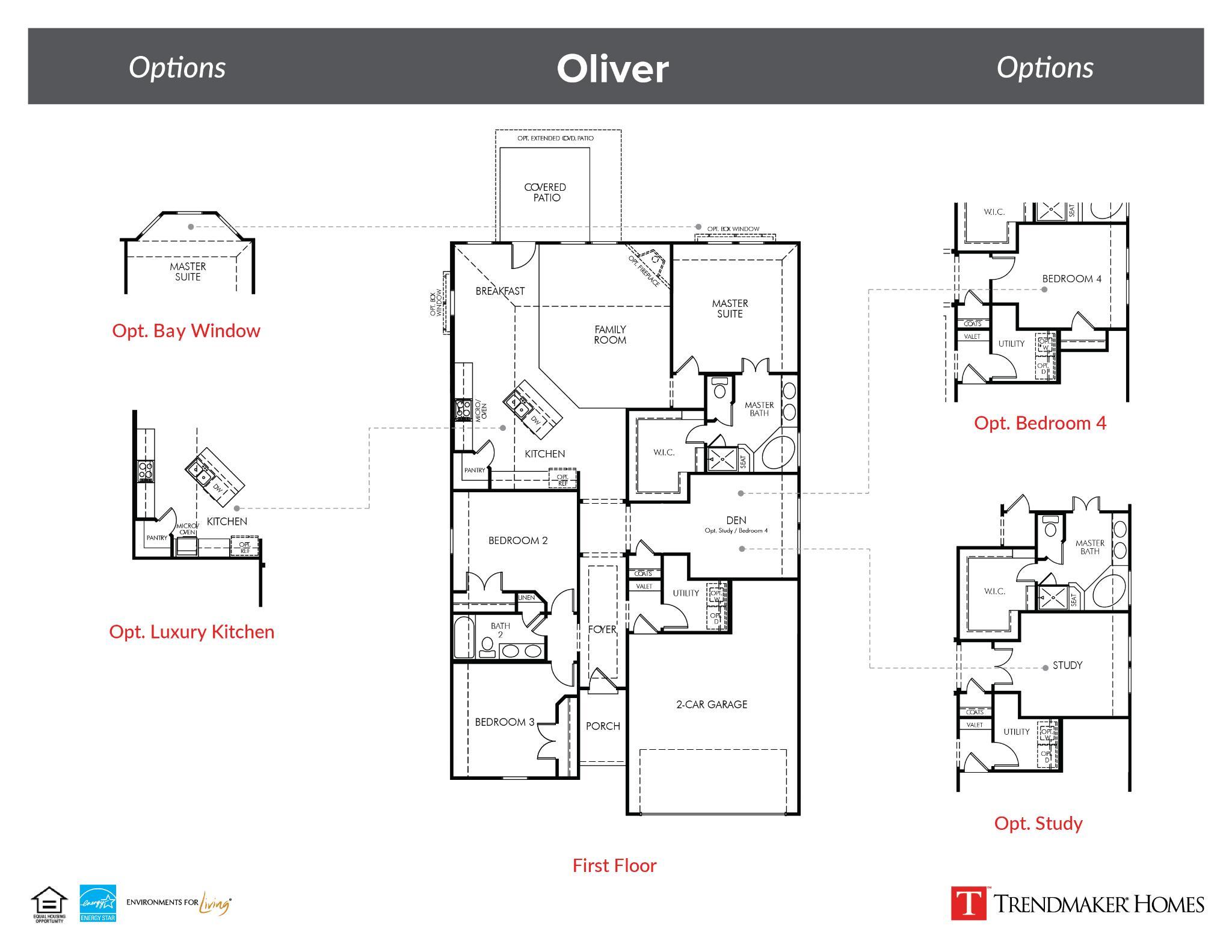 Oliver - Villages of Carmel
