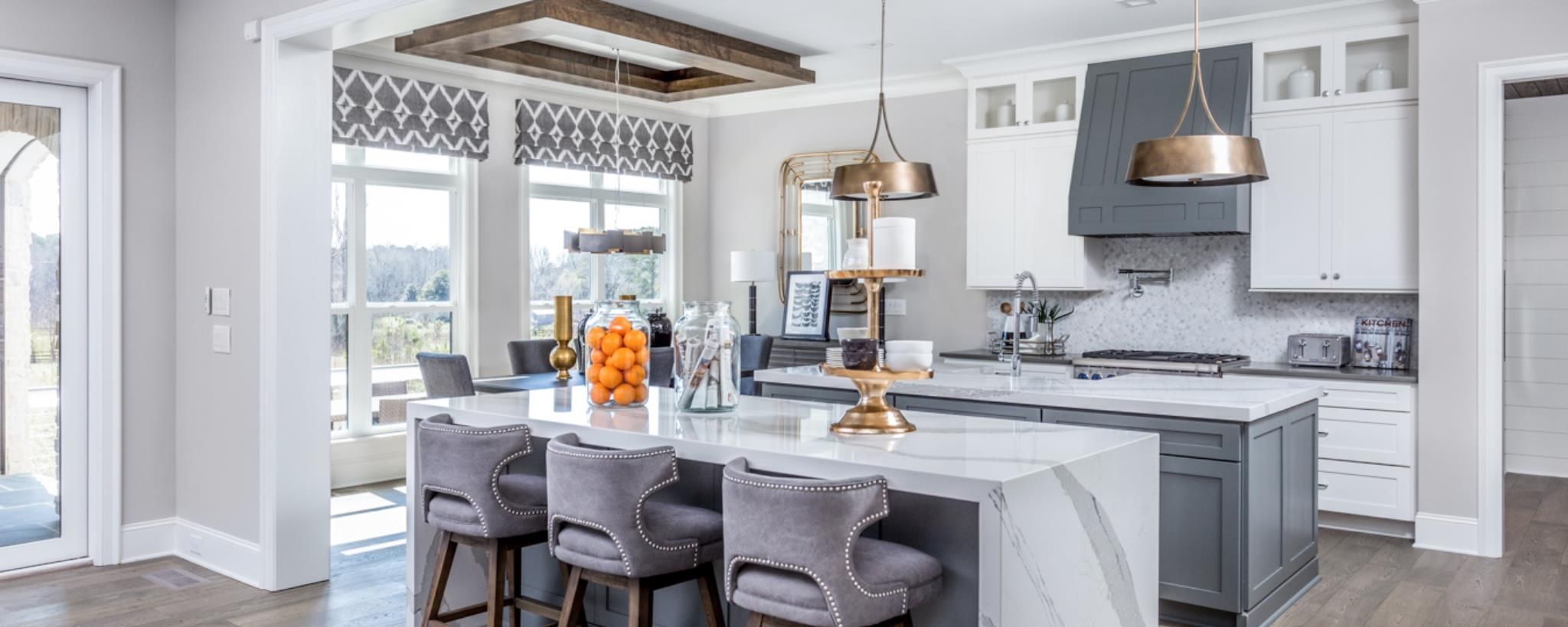 Providence at Yates Pond in Cary, NC | Baker Residential