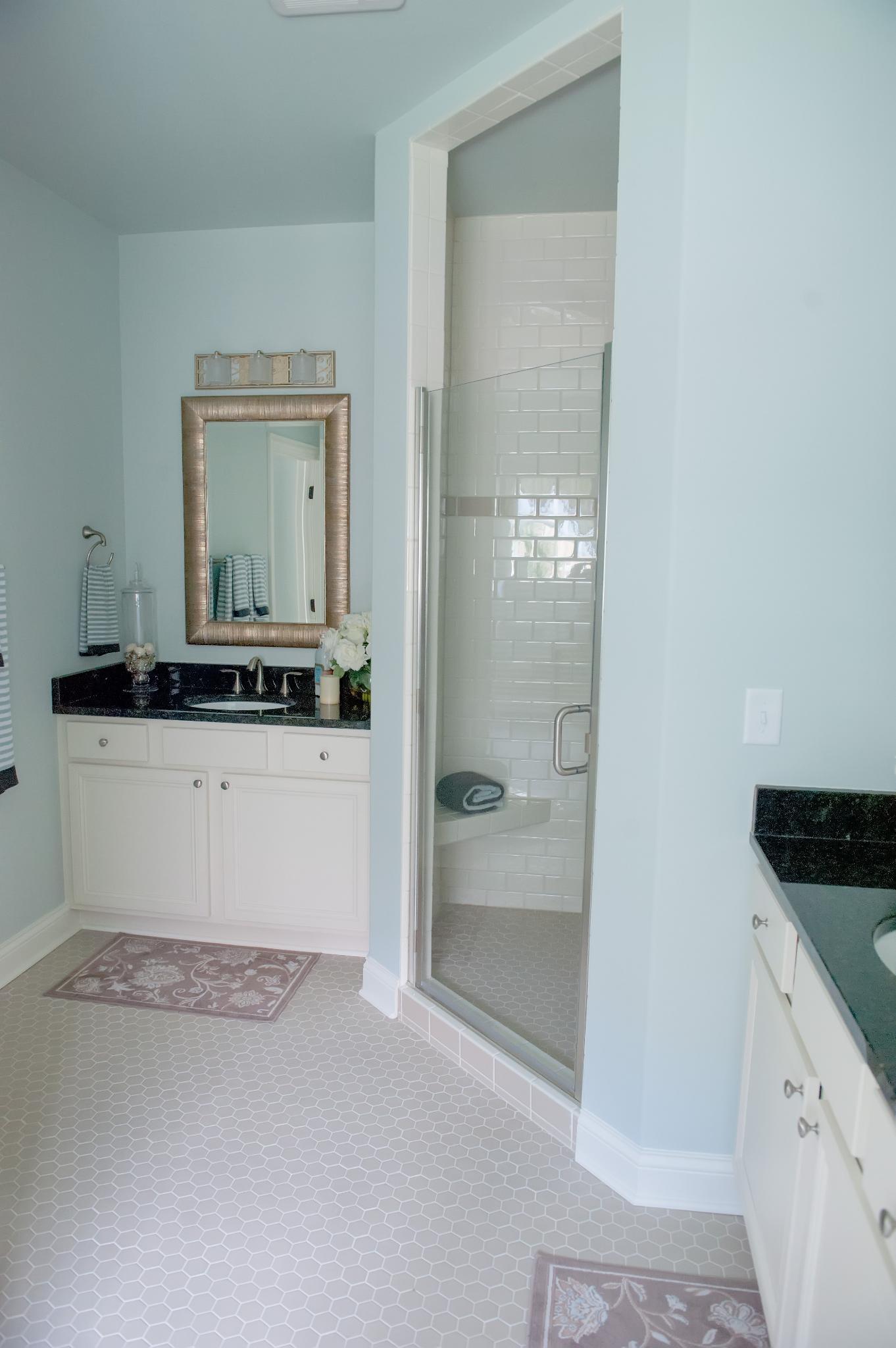 Bathrooms Photos | Korndoerfer Homes