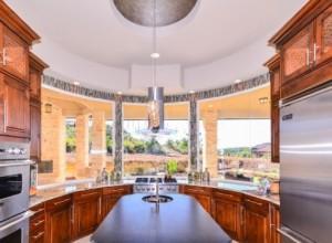 New Braunfels Custom Kitchen
