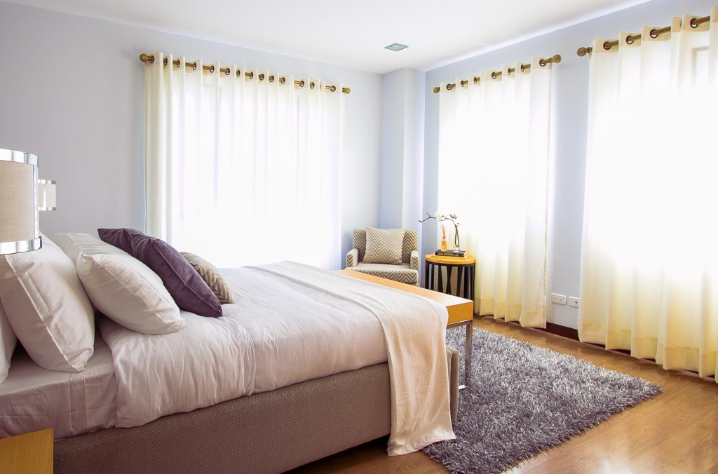 Fall in Love with Your Home Again_ Switch bedding