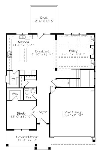 Comfort - 1st Floor
