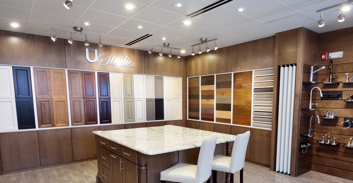 The U Studio | New Construction Homes | Terramor Homes