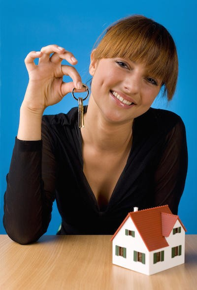 Home ownership, holding the keys to your new home in the oklahoma city metro.
