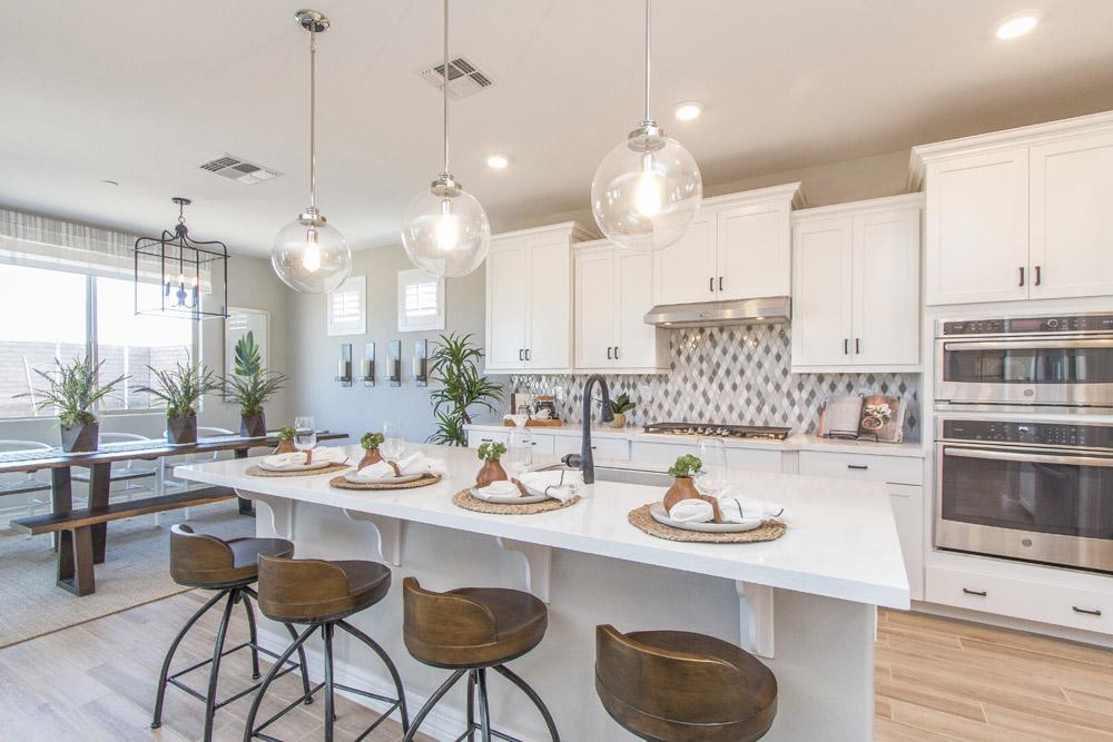 Sedona At Vistancia New Home Floor Plan William Ryan Homes
