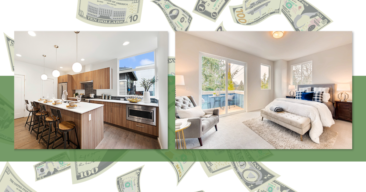 We're Giving Realtors and Homebuyers a Bonus | New Homes Seattle WA