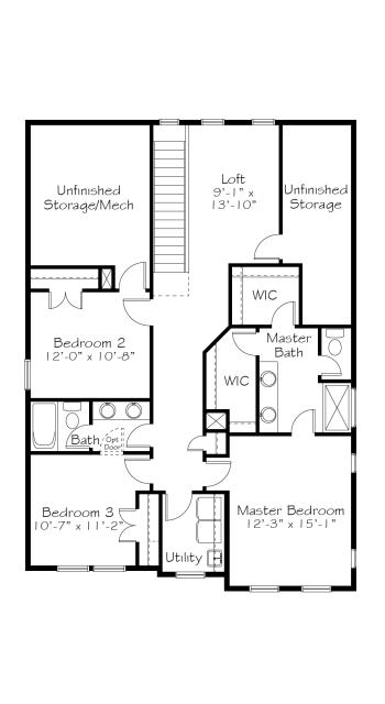 Joy A Second Floor