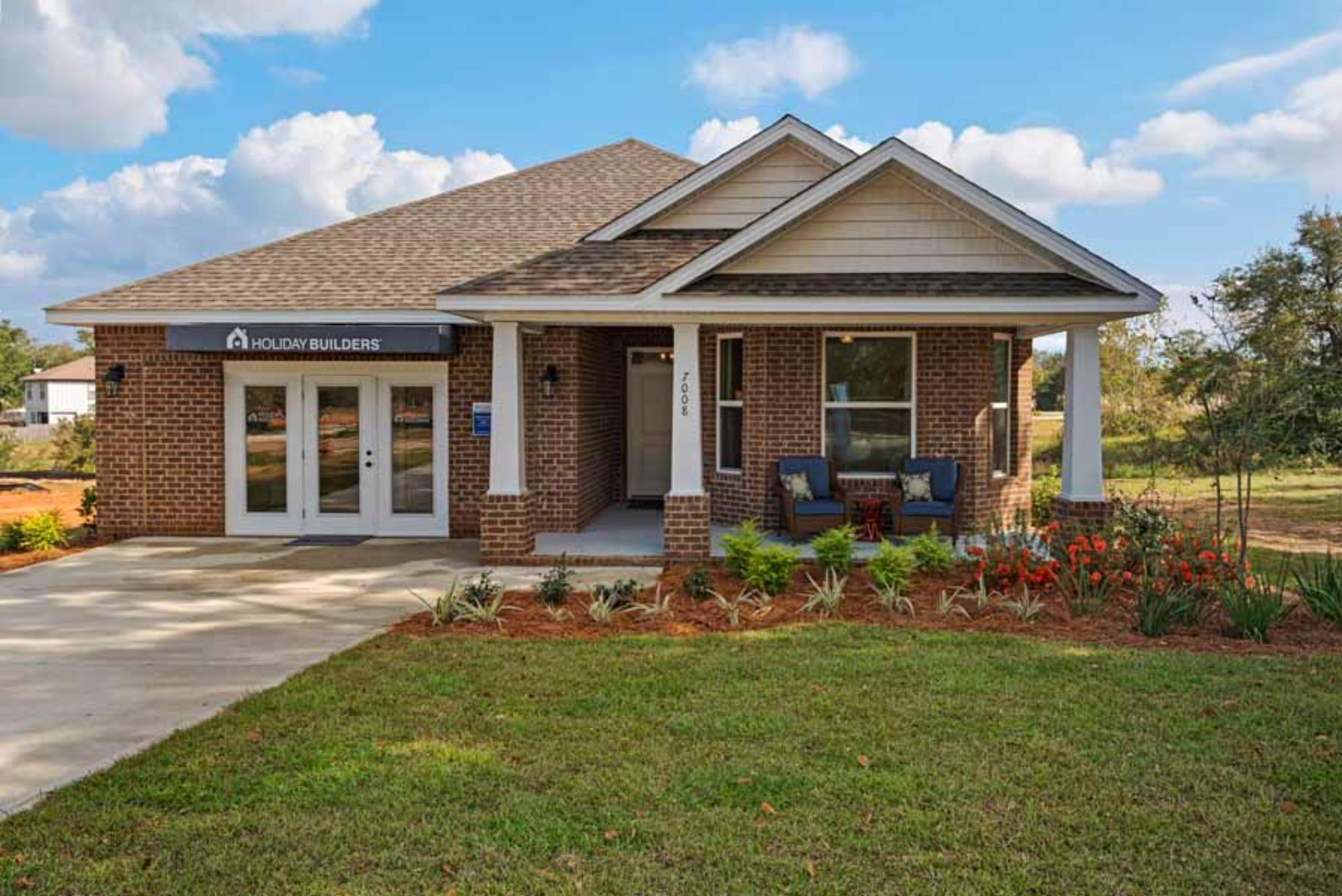 Wind Creek Gulf Shores New Homes Holiday Builders