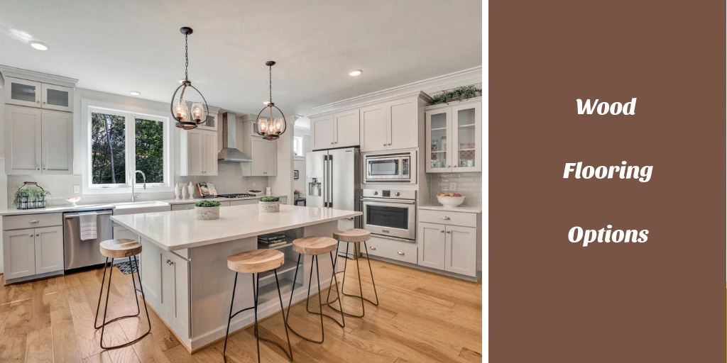 Home Know How Hardwood Flooring Options
