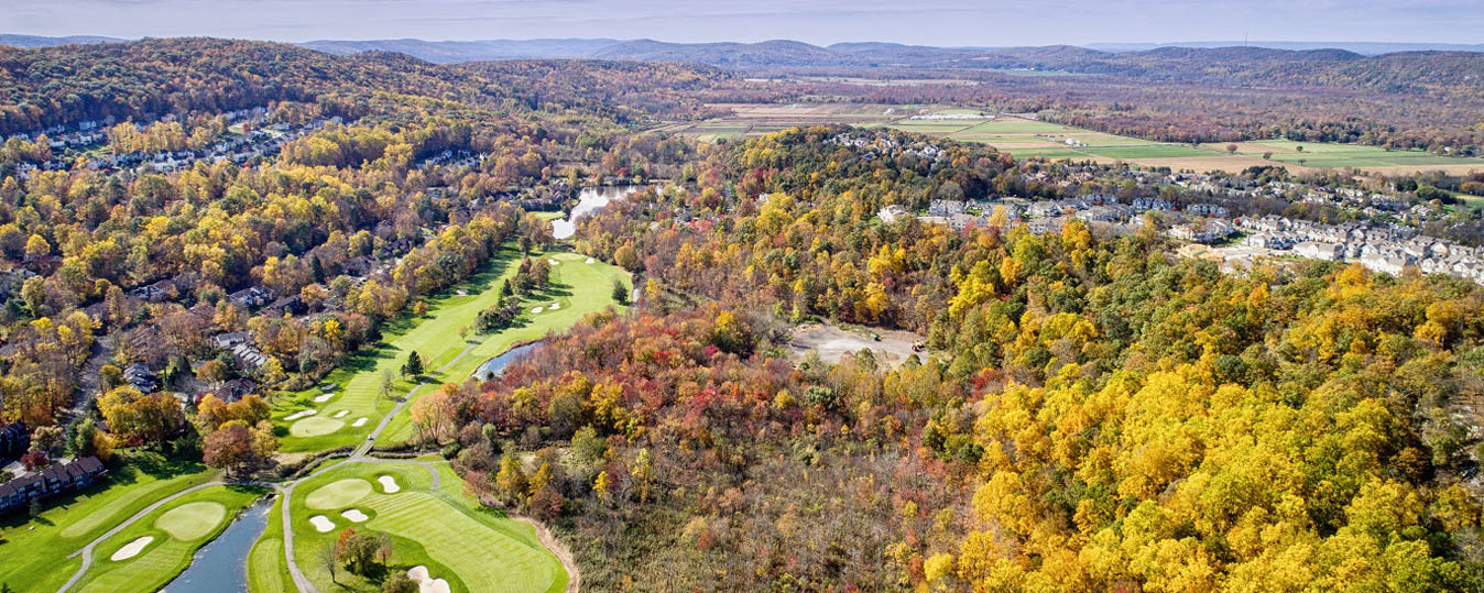 high pointe at panther valley in hackettstown nj baker residential