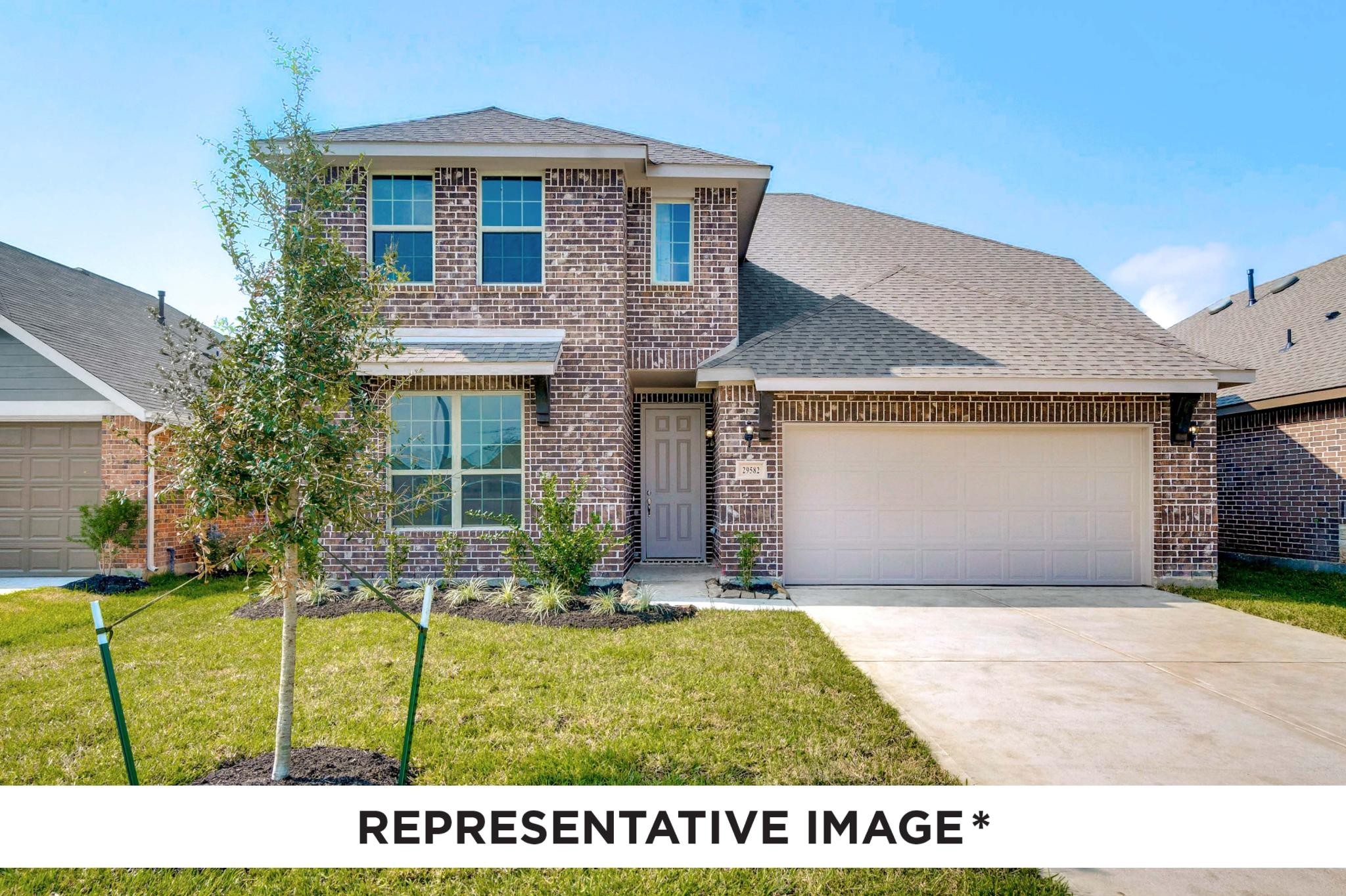 10001 Red Beadtree Place