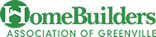 Homebuilders Association of Greenville logo