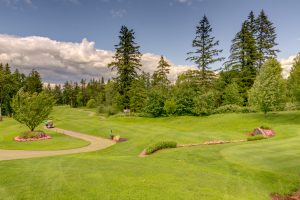 The Parklands at Camas Meadows : Life on The Links