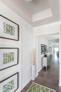 Wide Design Single Level Living TImely and Lasting Features Cornerstone Homes