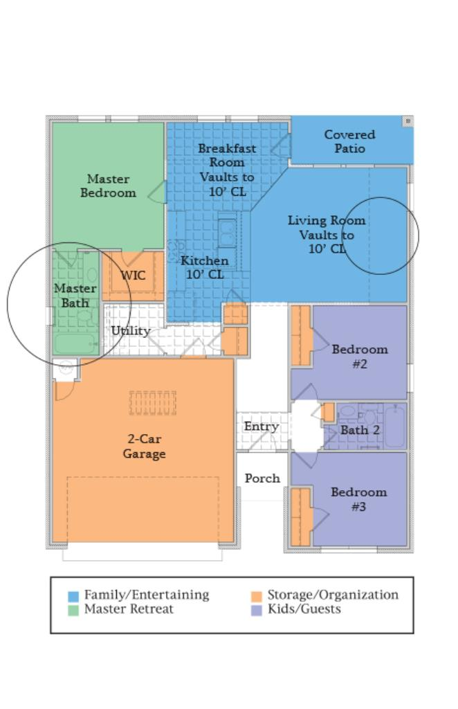 Ideal homes floor plans thefloors co for Ideal homes floor plans